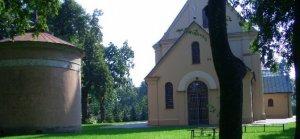 Kaplica grobowa Weysenhoffów