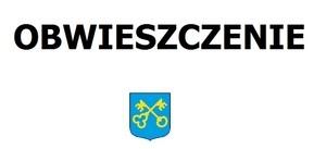 Obwieszczenie w sprawie ogłoszenia składu Młodzieżowej Rady Gminy Kamionka