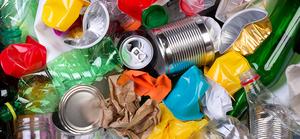 Informacja w sprawie punktu selektywnej zbiórki odpadów komunalnych