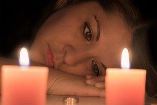 Biała magia - jak sprawić, żeby ukochany wrócił?
