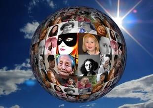 Różne role kobiety - życie osobiste i zawodowe