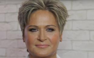 Perfekcyjny makijaż Vadima