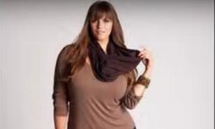 Moda XL w różnym stylu
