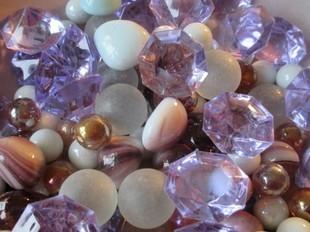 Biała magia -  sprawdź, jakie moce mają kamienie!