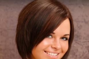 Jak wyszczuplić twarz fryzurą? Nowe propozycje!