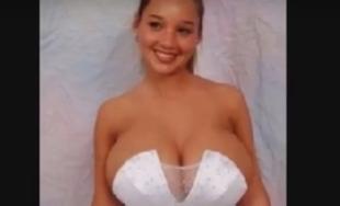 Najbardziej prowokacyjne suknie ślubne