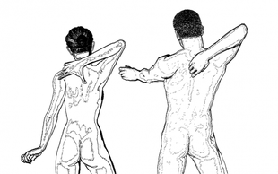 Boli kręgosłup? Zobacz kilka prostych ćwiczeń!