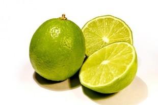 Biała magia - jak za pomocą limonek odzyskać spokój...