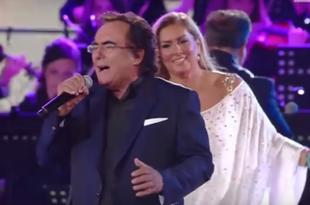 Pamietacie Al Bano i Rominę? Znowu są razem na scenie!