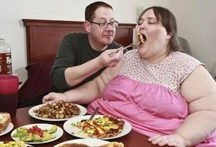Dlaczego jest tylu otyłych ludzi?