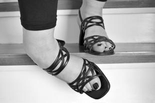 60 procent kobiet źle dobiera buty!