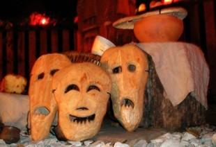Dziady - słowiański Halloween