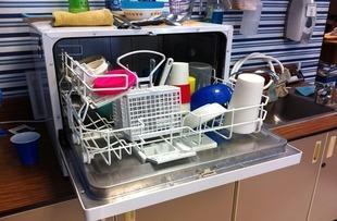 Jakich obowiązków domowych nie lubisz najbardziej?