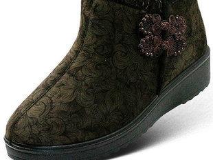 Jakie buty na zimę?