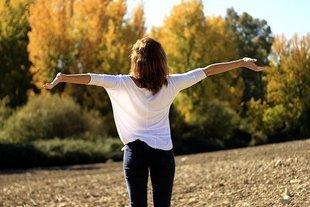 Sukces nie daje szczęścia, to szczęście jest sukcesem!