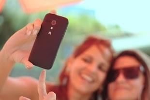 Nieustanne robienie selfie jest zaburzeniem psychicznym - twierdzą amerykańscy naukowcy