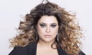 Fantazyjne fryzury dla puszystych kobiet