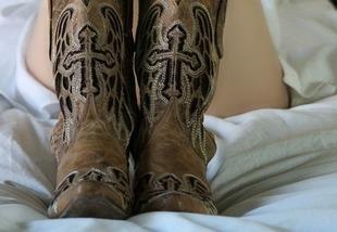 Nie noś nigdy butów w domu!
