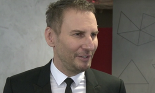 Krzysztof Gojdź: Boję się przechodzić obok niektórych gwiazd. Tupnę i wypełniacze ust odlecą