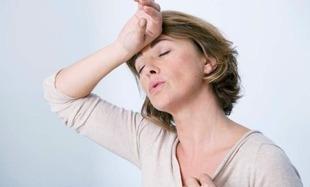 Czy naturalne metody mogą pomóc na menopauzę?