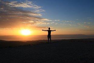 Słońce - bez niego nie byłoby życia