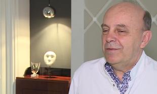 Dr Andrzej Ignaciuk: popularność medialna nie musi świadczyć o fachowości lekarza