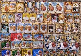 Papież Franciszek, Donald Trump i premier Indii najpopularniejsi na Twitterze