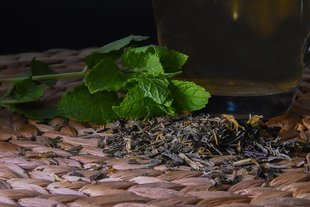 Mięta pieprzowa - magiczna roślina