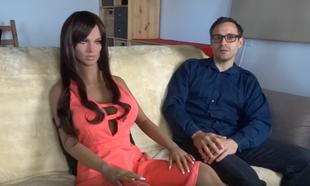 Samantha - lalka, która miewa orgazm