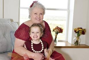Matki, które mogłyby być babciami