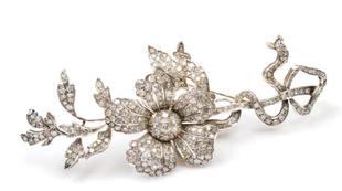Wartość biżuterii vintage wzrosła na przestrzeni ostatniej dekady aż o 80%