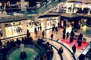 Polacy na zakupach - na co najwięcej wydajemy