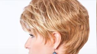 Świetne krótkie fryzury
