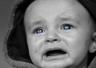Kiedy rodzic staje się katem - przemoc wobec dzieci w Niemczech
