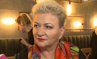 Hanna Bakuła: Polkę i Rosjankę rozpoznam z daleka, za bardzo gonią za modą