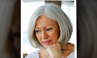 Rewelacyjne fryzury dla dojrzałych kobiet