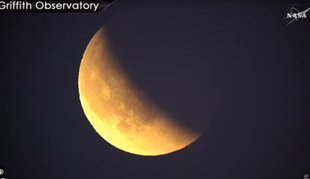 Super Blue Blood Moon - to już dziś. Oglądaj na żywo!