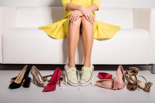 Wiosenne propozycje sneakersów dla kobiet