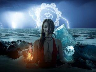 Nów w Rybach - w poszukiwaniu samoświadomości
