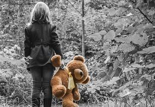 Każdego roku ginie osiem tysięcy dzieci. Specjalna aplikacja pomoże je odnaleźć w ciągu kilku minut od zaginięcia