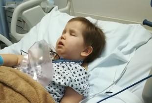 Pomóżmy uratować małą Nicolę!
