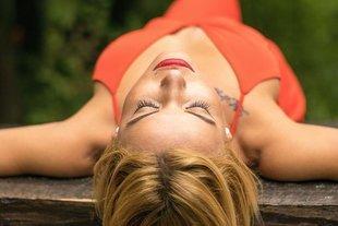 Naucz się oddechu, który uwalnia od stresu!