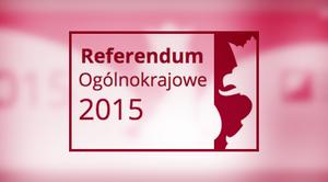Wnioski - Referendum Ogólnokrajowe 2015