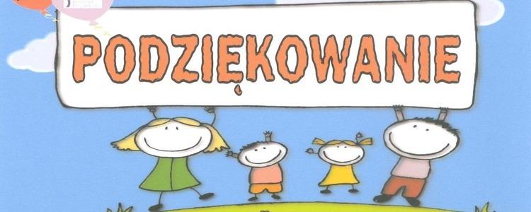 Podziękowanie dla Starosty Puławskiego