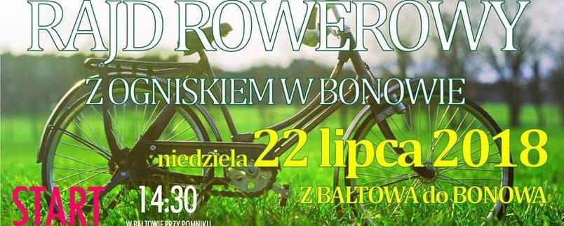 Rajd Rowerowy