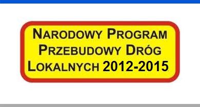 Poprawa dostępności komunikacyjnej powiatu ryckiego poprzez przebudowę drogi powiatowej Nr 1349L w gminie Nowodwór