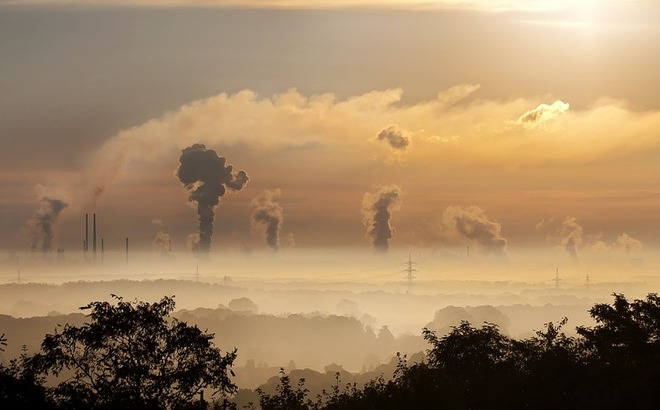 Informacja - potencjalne historyczne zanieczyszczenia powierzchni ziemi