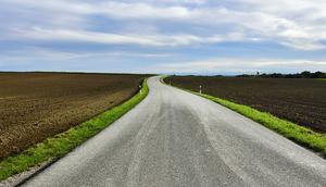 Informacja o utrudnieniach w ruchu na drodze