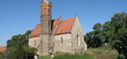 Kościół w Pożarzysku pw. Św. Józefa