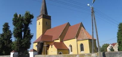 Kościół w Bukowie pw. Św. Stanisława Biskupa i Męczennika
